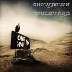 Showdown Boulevard - Front Cover