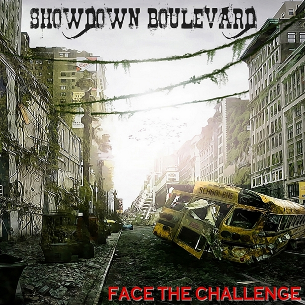 SDB - Face The Challenge